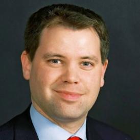 Edward Argar MP